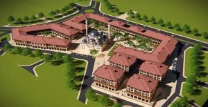 TOKİ Van Erciş'te 407 dükkan ve 48 ofis inşa edecek!