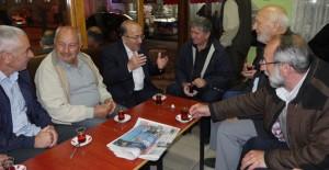 Trabzon Belediyesi son 3 yılda ciddi oranda altyapı çalışması yaptı!