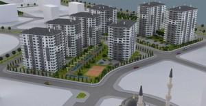 Yenimahalle'ye yeni proje; Başakşehir Ankara
