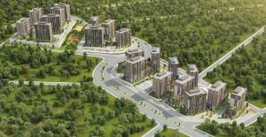 Yenitepe İzmir projesi Satış Ofisi!