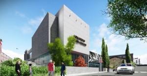 Yıldırım Molla Yegan Kültür Merkezi için kamulaştırma işlemleri başlıyor!