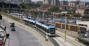 Zeytinburnu tramvay hattı Cevizlibağ'dan itibaren yerin altına alınıyor!