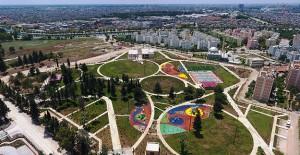 Adana Yüreğir '15 Temmuz Demokrasi Şehitleri Parkı' açılıyor!