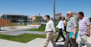 Aksaray Selime Hatun Aktivite Merkezi ve Tematik parkı yakında açılıyor!
