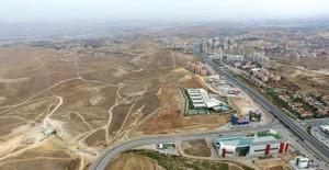 Ankara Sabancı Bulvarı ile Bağlıca Bulvarı Eylül'de açılacak!