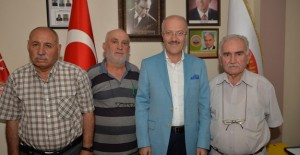 Balıkesir'e emekli konutu yapılması için düğmeye basıldı!