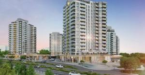 Başakşehir'e yeni proje; Park Mavera3