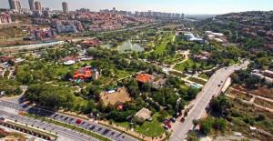 Başakşehir modern bir şehre dönüşüyor!