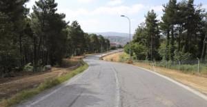 Beykoz'da yollar genişletiliyor!