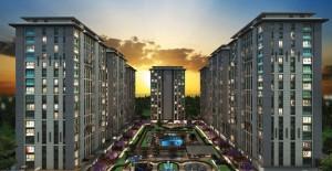 Beylikdüzü'ne yeni proje; Metrohome Suites&Residence
