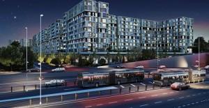Beylikdüzü'ne yeni proje; West Side İstanbul