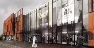 Beylikdüzü Kültür Merkezi Ekim ayında açılacak!