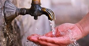 Bursa Osmangazi'de 2 saatlik su kesintisi! 13 Temmuz 2017