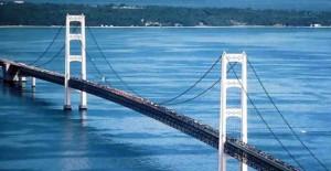 Çanakkale 1915 Köprüsü'nün yapılacağı alanda konut projeleri hızlandı!
