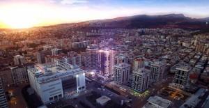 Dream Port Residence /İzmir / Karşıyaka