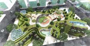 Erzincan Belediyesi'nden 30 Milyon TL'lik 2 yeni proje!
