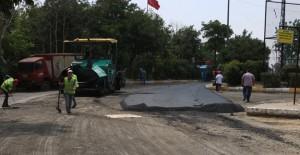 Eyüp Belediyesi 28 mahallede asfalt çalışması yapacak!