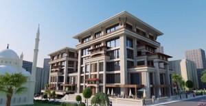 Gaziosmanpaşa'ya yeni proje; Beyaz Rezidans Gaziosmanpaşa