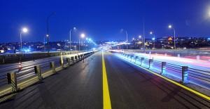 İBB İstanbul ilçelerine 120 milyon TL'lik asfalt yatırımı yaptı!