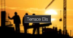 İnanlar Terrace Elis projesigeliyor!