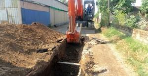 İzmir Ödemiş, Kiraz ve Beydağ bölgesinde altyapı çalışmaları başladı!