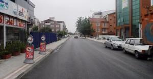 İzmit Yenişehir ve Kocaetepe mahallerinde altyapı çalışmaları bitti!