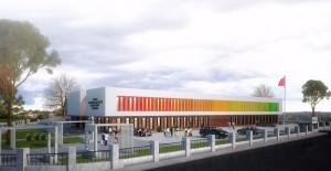 Kayseri Belediyesi Talas'da 2 önemli projenin temelini bu hafta atıyor!