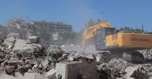 Kayseri Sahabiye'de 1. Etap içerisindeki binalar 15 Ağustos'a kadar tahliye edilecek!