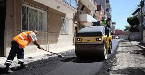 Konak Belediyesi altyapı çalışmalarına başladı!