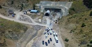 Konya Beyşehir Demirkapı'ya ikinci tünel yapılıyor!