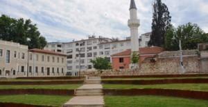 Kültür Tepesi İzmit'in cazibe merkezi haline geldi!