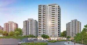 Makro İnşaat ve TOKİ'den Başakşehir'e yeni proje; Park Mavera3