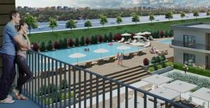 Makyol İnşaat'tan yeni proje; Makyol Santral Residence ve AVM