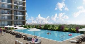 Makyol Santral Residence ve AVMfiyat listesi!