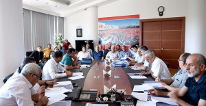 Malatya Belediyesi 15 taşınmazını ihale ile sattı!