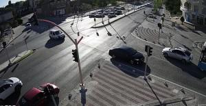 Malatya Belediyesi 'akıllı kavşak' uygulaması ile trafiği kontrol ediyor!