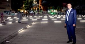 Osmangazi 15 Temmuz Demokrasi Meydanı açılıyor!