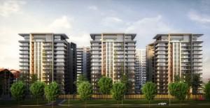 Osmangazi'ye yeni proje; Alpiş Aden House