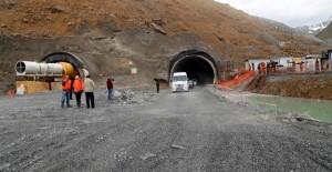 Ovit Tüneli bu yıl sonunda açılacak!