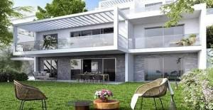 Pera Gümüşlük Evleri projesi geliyor!