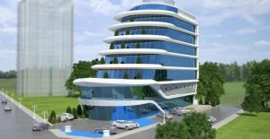Royal Group'tan Kartal'a yeni ofis projesi; Royal Marin Business Center