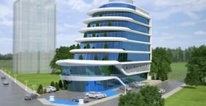 Royal Marin Business Center Kartal'da yükselecek!