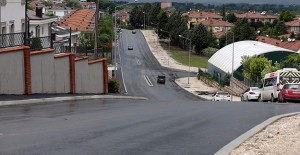 Sakarya Belediyesi'nden yoğun asfalt çalışması!