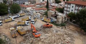 Şehitkamil Belediyesi kentsel dönüşüm çalışmalarına devam ediyor!