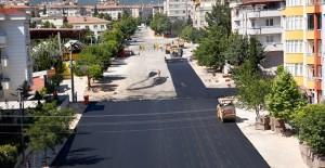 Şehitkamil Güvenevler Mahallesi'nde altyapı çalışmaları başladı!