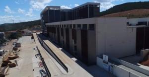 Sultanbeyli devlet hastanesi yakında açılıyor!