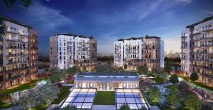 Sultanbeyli'ye yeni proje; Gölbahçe Evleri