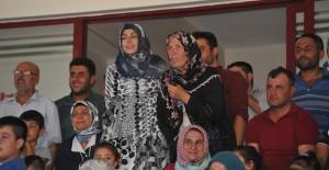TOKİ Adıyaman Besni'de 472 konutun hak sahiplerini belirledi!