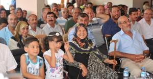 TOKİ Hatay Hassa ve Yayladağı'nda toplam 381 konutun kurasını çekti!