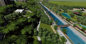 TOKİ İstanbul Kayabaşı'nda 1.5 milyon metrekarelik yeni park yapıyor!